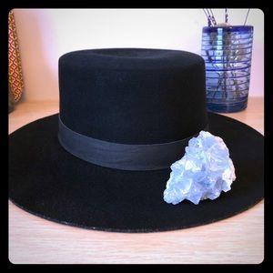 Janessa Leoné Gabrielle Bolero Hat